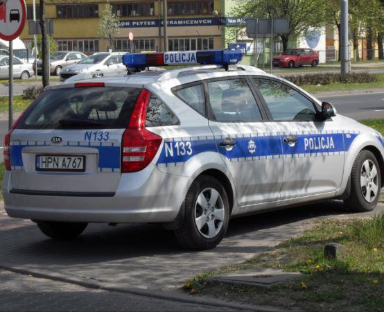 Policja Wałbrzych: Za nami kolejne działania ukierunkowane na bezpieczeństwo pieszych
