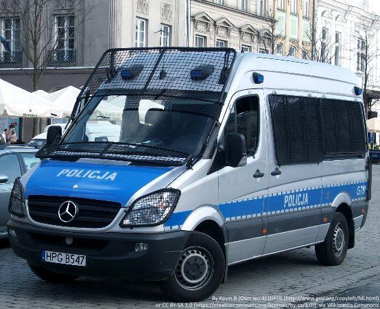 Policja Wałbrzych: Bezpieczeństwo podczas 28. Finału Wielkiej Orkiestry Świątecznej Pomocy