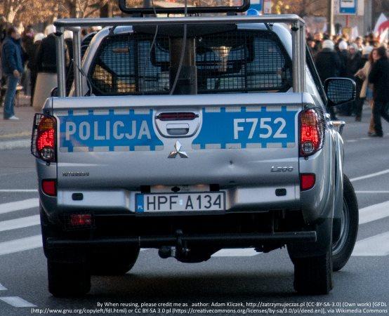 Policja Wałbrzych: Policjanci z Liberca poszukują świadków zderzenia dwóch narciarek