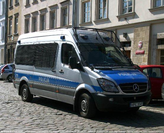 Policja Wałbrzych: Złóż papiery, przejdź rekrutację i wstąp do Policji