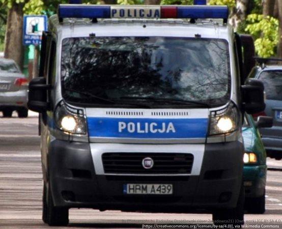 Policja Wałbrzych: Policjanci poszukują świadków zdarzenia dotyczącego uszkodzenia ciała osoby małoletniej na skrzyżowaniu ulic Dunikowskiego z ulicą Norwida w Wałbrzychu