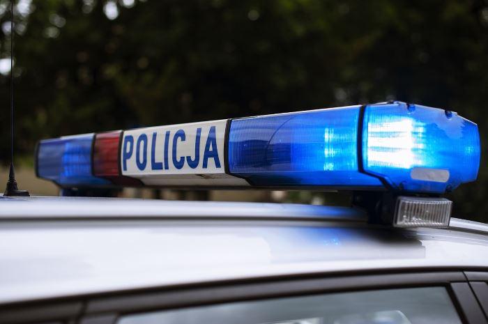 Policja Wałbrzych: 41-latek przywłaszczył sobie powierzone mu mienie. Okazało się, że był poszukiwany za uchylanie się od obowiązku alimentacyjnego
