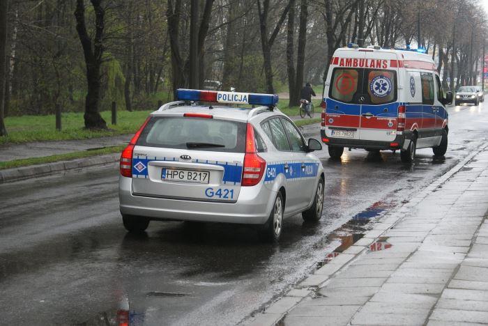 Policja Wałbrzych: Motocyklisto, rowerzysto – bądź bezpieczny na drodze!
